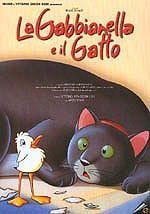 Gabbianella Film