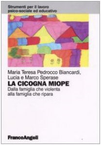 La cicogna miope book