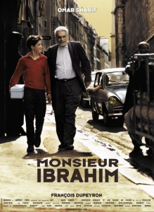 Monsieur Ibrahim Film