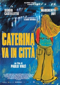 CaterinaVaCitta